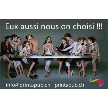 Affiches F200